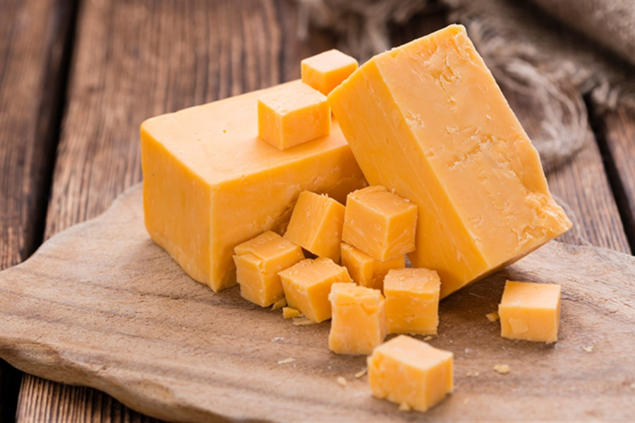 Joe's Smoked Cheddar Cheese Recipe
